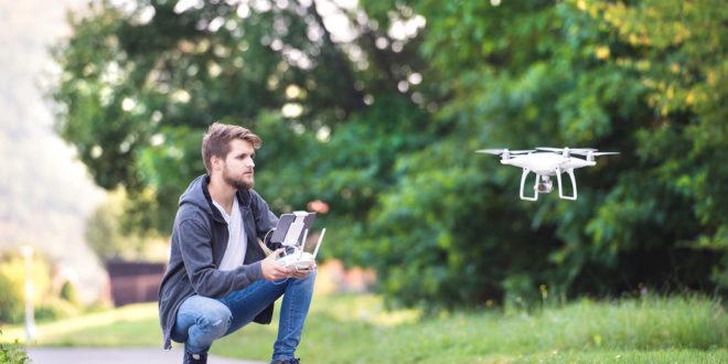 Imag'in drone vous présente la nouvelle législation européenne sur les drones