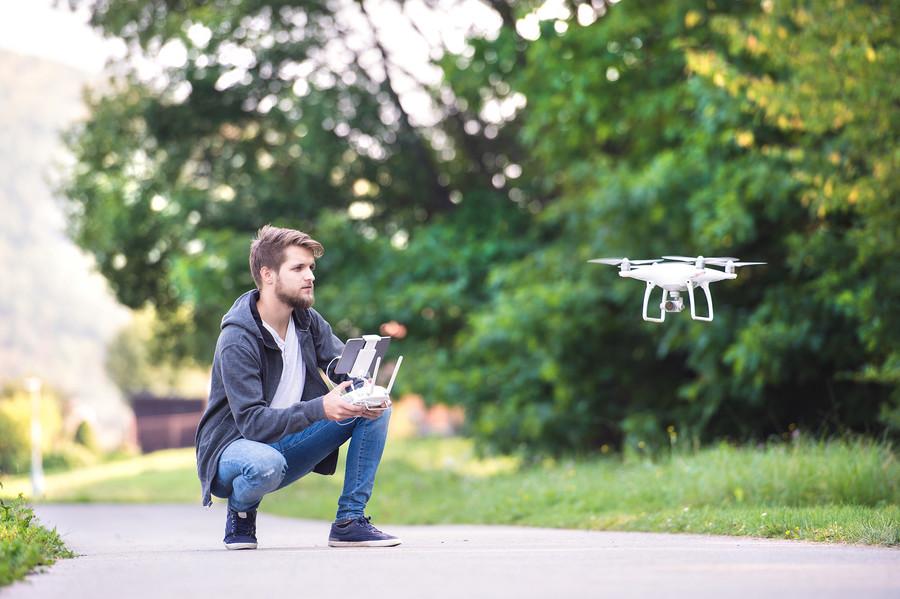 Nouvelle loi Drone 2021