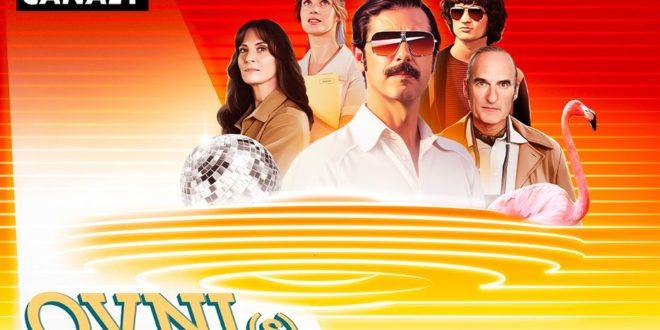 OVNI(S) sur Canal+ : rencontre avec le réalisateur Antony Cordier