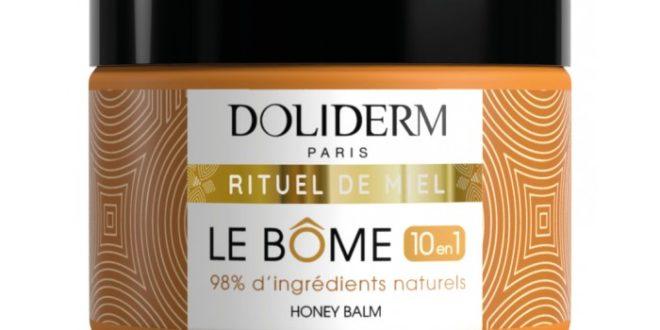 Le Bôme de Doliderm, le produit beauté 10 en 1 au top !