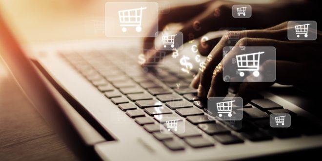 2020, l'année du commerce électronique
