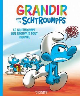 Grandir avec les Schtroumpfs – Une collection ludique et pédagogique