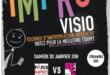30 janvier : Le théâtre d'improvisation s'invite chez vous