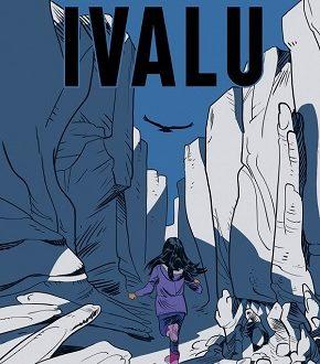 Ivalu – Une bande dessinée des éditions Sarbacane