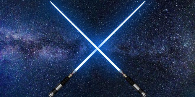 Signification des couleurs de sabres laser