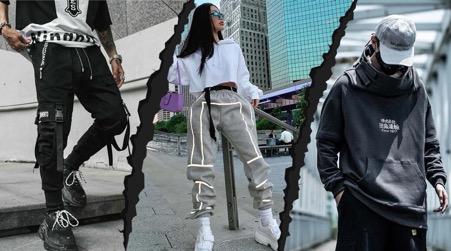 streetwear japonais
