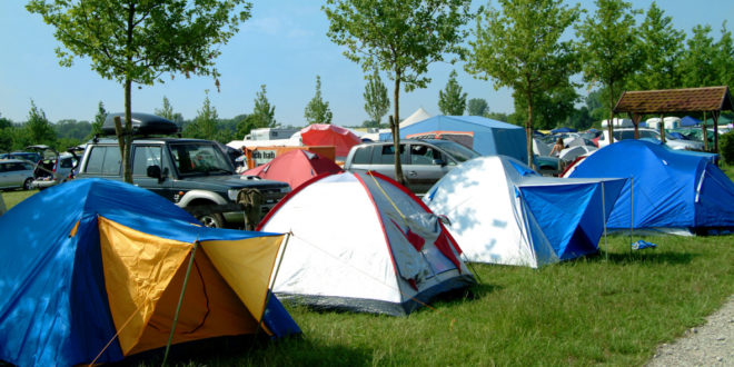 Camping : pourquoi un tel engouement en France