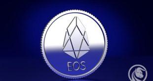 cryptomonnaie EOS
