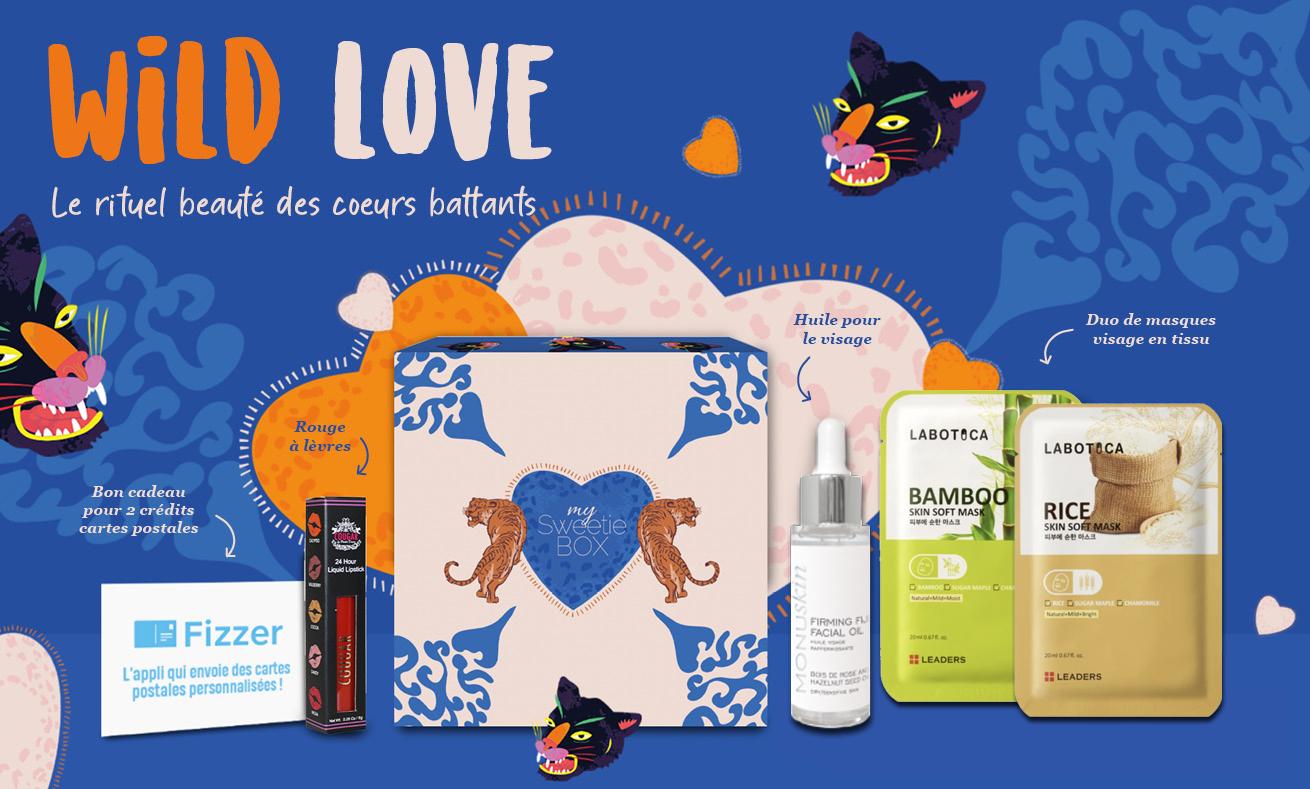 my-sweetie-box-fevrier-2021-wild-love
