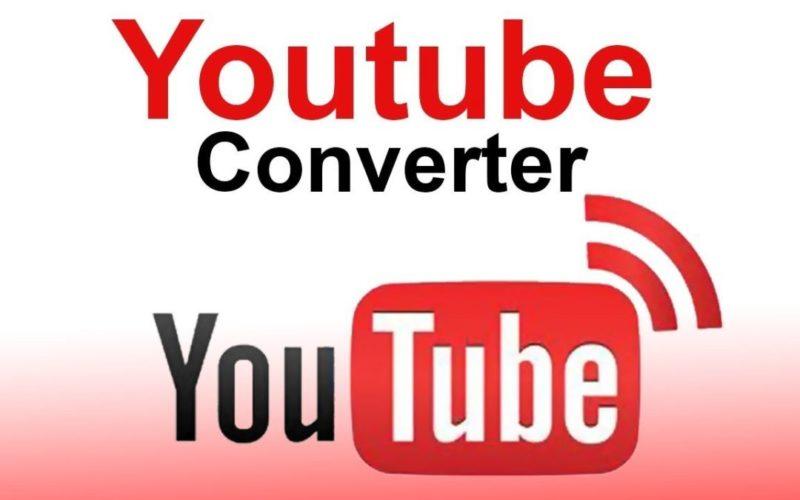 meilleur convertisseur YouTube