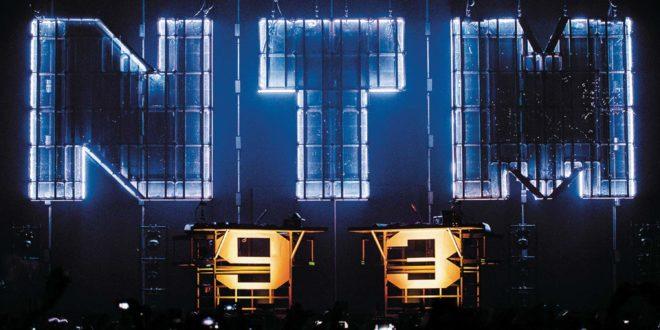 NTM « La DER » :le CD/ DVD de l'ultime performance de deux légendes du rap français
