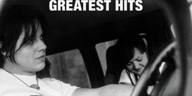 The White  Stripes, Greatest Hits : 26 titres rock essentiels !