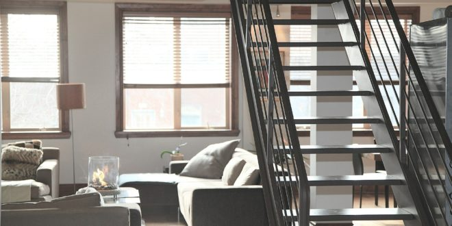 Fontanotshop: le style italien pour les escaliers d'intérieur