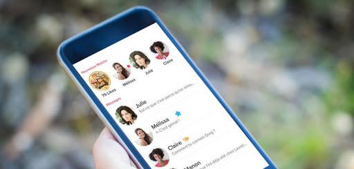 Trois applications de rencontre pour changer de Tinder en 2021