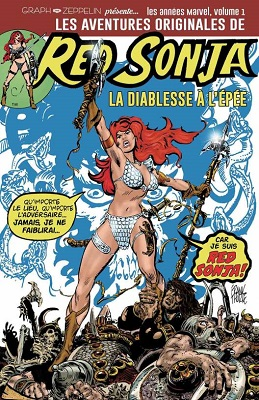 les-aventures-originales-red-sonja-volume1-graph-zeppelin