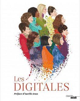 Les Digitales, aux éditions Cherche midi