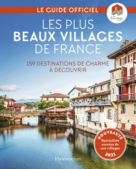les-plus-beaux-villages-de-france-guide-officiel-flammarion