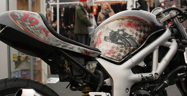 Comment décorer votre moto pour un look unique ?
