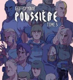 Poussière, troisième et dernier tome