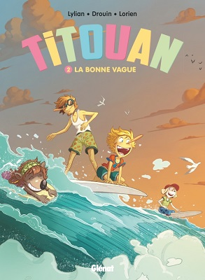 titouan-t2-la-bonne-vague-glénat