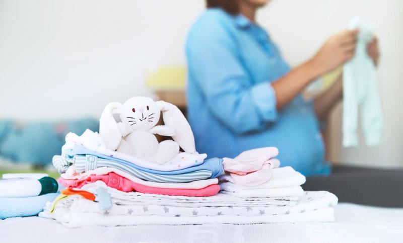 trousseaux pour les bébés prématurés