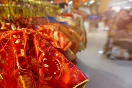 Tout savoir sur les vêtements traditionnels chinois