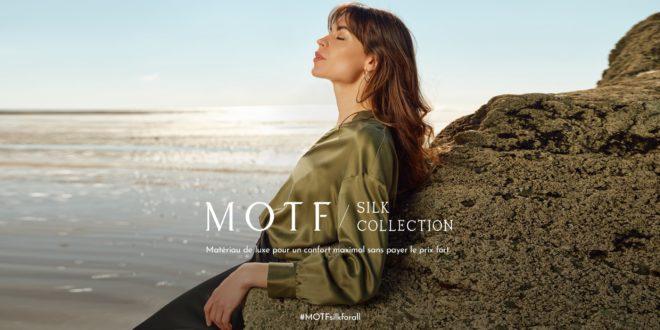 MOTF: Nouvelle marque premium de prêt-porter à découvrir sur Shein