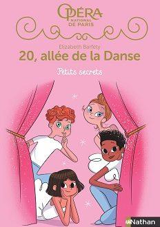20, allée de la Danse – Petits secrets