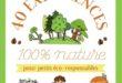40 expériences 100% nature pour les petits éco-responsables