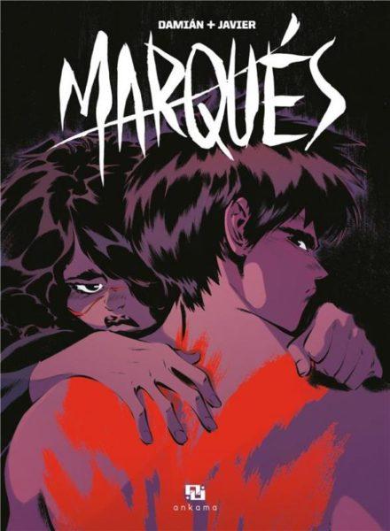 Marqués-couv