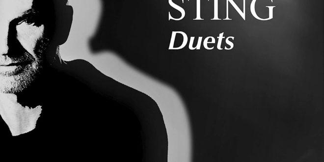 """Sting """"Duets"""" :17 titres revisités en duo avec Mary J.Blige, Herbie Hancock,"""