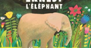 ernest-elephant-album-kaleidoscope