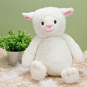 gipsy-econimals-15cm-agneau