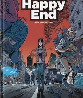 Happy End – La grande panne