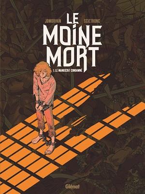 le-moine-mort-t1-manuscrit-condamné-glénat