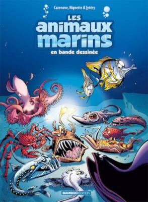 les-animaux-marins-en-bande-dessinee-t6-bamboo