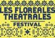 """Festival théâtral """"LES FLOREALES"""" 5e édition – Paris"""