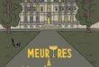 Meurtres à Moulinserre – Editions Sépia