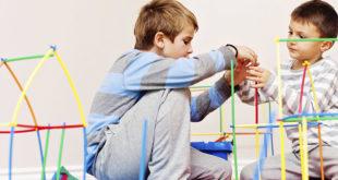 passe-temps créatifs pour les enfants