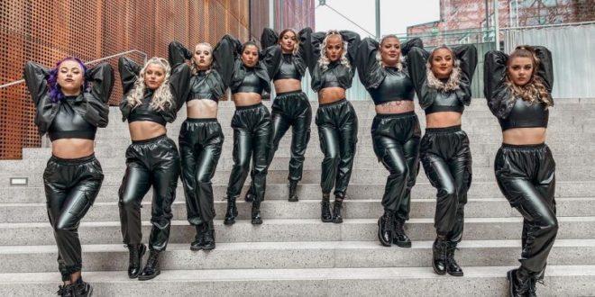 Le Twerk , cette danse provocatrice et sensuelle
