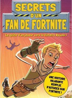 Secrets d'un fan de Fortnite – La quête d'un joueur vers la Victoire Royale!