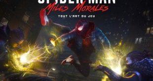 spider-man-miles-morales-tout-art-du-jeu-hi-comics