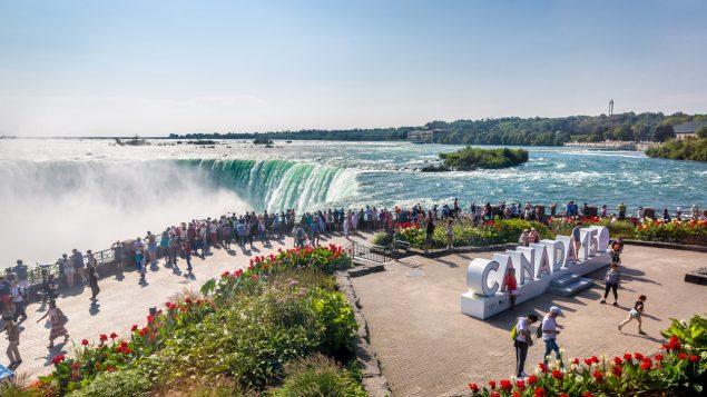 tourisme canada