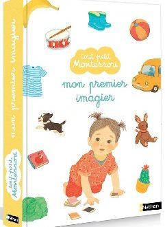 Tout-petit-Montessori – Mon premier imagier