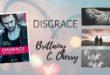 Disgrace, de Brittainy C. Cherry
