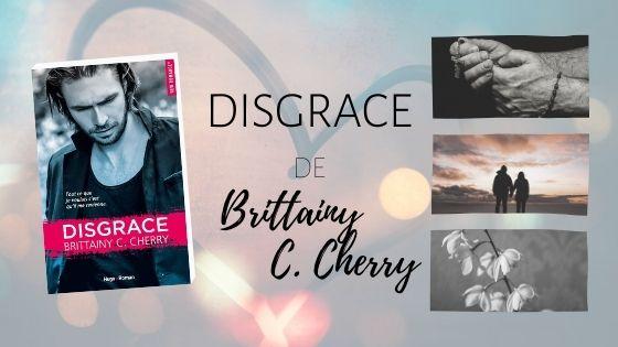 Discrace Brittainy C Cherry