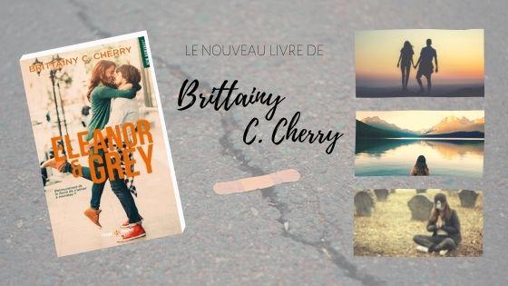 Eleanor & grey - brittainy c cherry