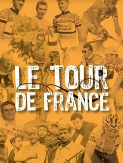 Le Tour de France de Christian Laborde
