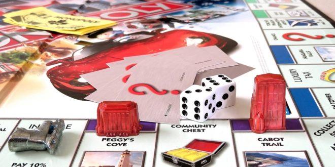Comment jouer au Monopoly en ligne
