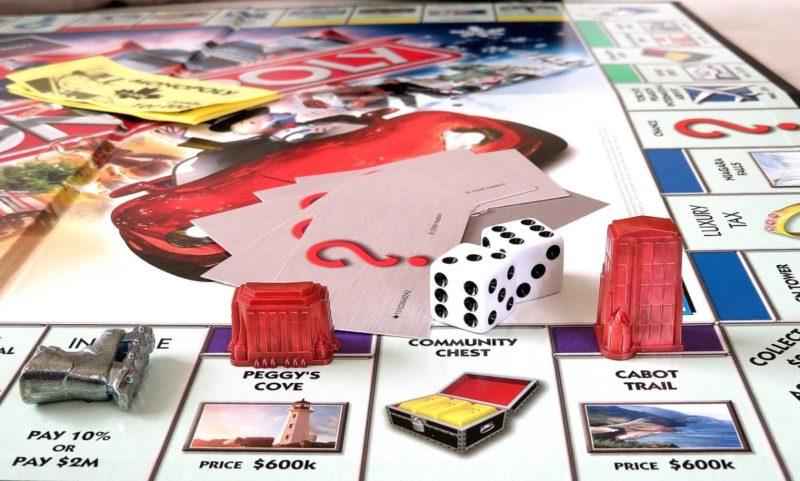 Monopoly en ligne